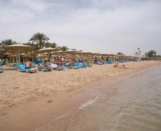 La otra cara de Egipto: Sharm-El-Sheikh