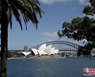 Sydney, la ciudad que no olvidaré