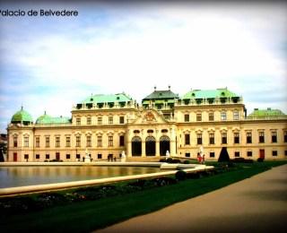 Viajar a Viena, la ciudad de los palacios