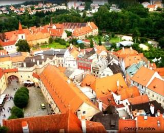 Me enamoré de Praga