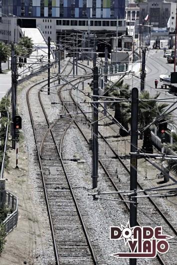 Metro de Valparaíso