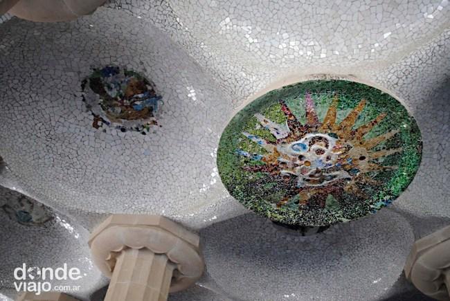 Arte de Gaudí
