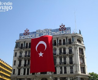 Estambul: Una ciudad, dos continentes