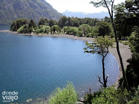 Lago Huechulafquen