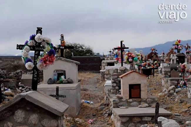 Cementerio de Cachi
