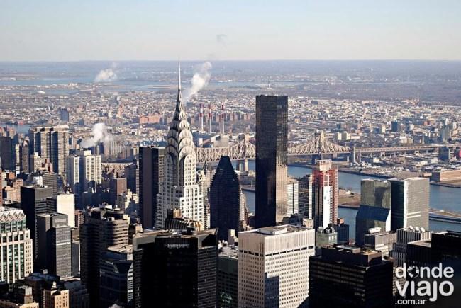 Vista del Empire State