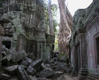 Angkor Wat: la maravilla olvidada