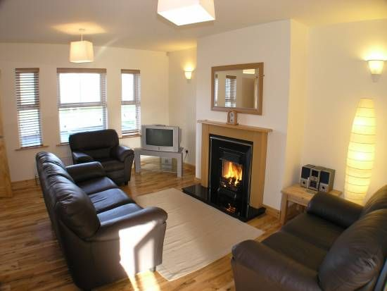 Village Homes  Ballyliffin Self Catering Cottage in