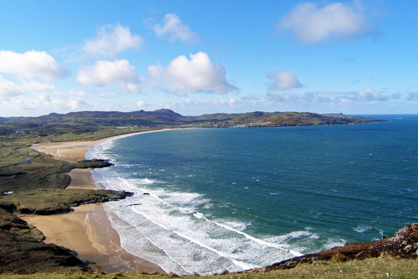 Holiday Cottages In Portsalon Donegal Self Catering Cottages