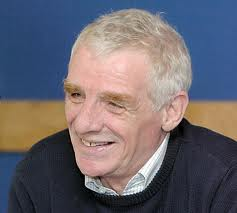 Eamon Dunphy - a good pundit but not a great pundit!