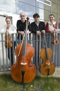 DONEGAL CAMERATA String Ensemble