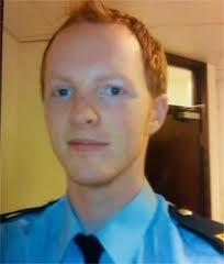 Tragic Garda Gary McLoughlin