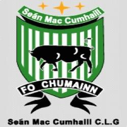 Sean MacCumhaills