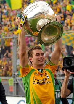 Eamon McGee has called on the GAA to revise and re-structure the championship series.