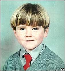 Murdered: Oran Doherty
