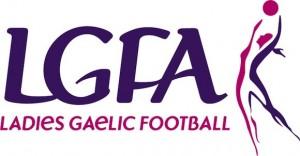 Ladies GFA logo
