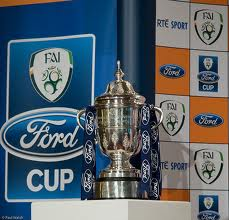 Harps have booked a place in the FAI Cup quarter finals!