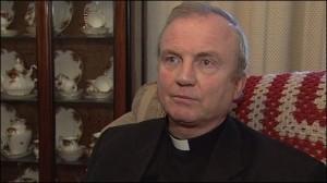 Bishop McKeown has moved a number of Inishowen priests