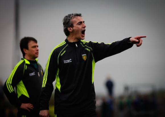 Jim McGuinness 2014