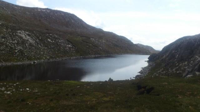 Urris Lakes
