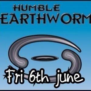 Humble Eathworm