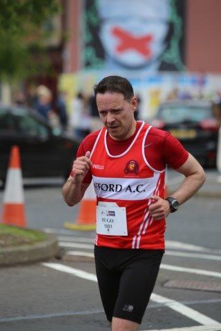 Walled City Marathon 117