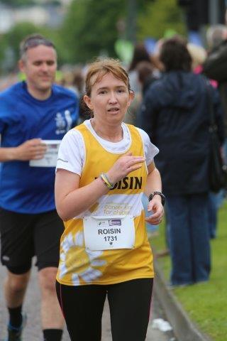 Walled City Marathon 146