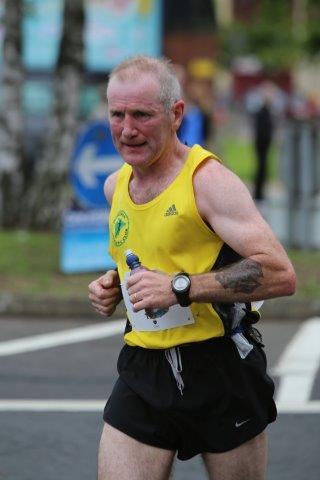 Walled City Marathon 149
