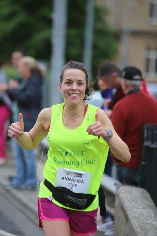 Walled City Marathon 166