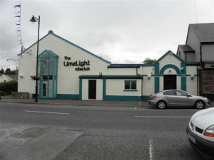 The Limelight Glenties has entered receivership.