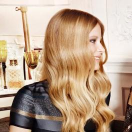 Patrick Gildea Hair - Blonde