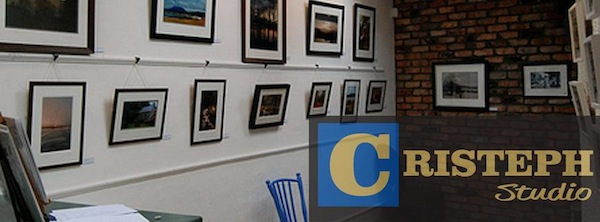 Cristeph Studio will take care of all your photography and framing needs at very keen prices.
