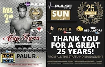 PULSE - 25 YEARS copy
