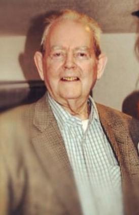 William-Doherty DD