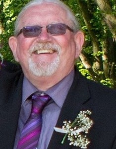 John McCourt: died at Fanad yesterday