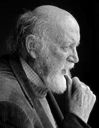Poet Francis Harvey