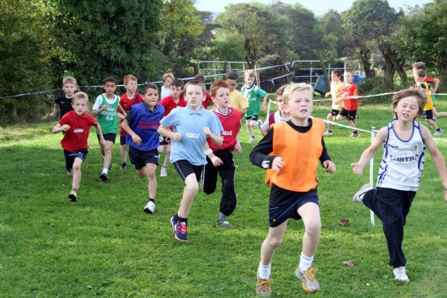 Donegal Schools Cross Country 27