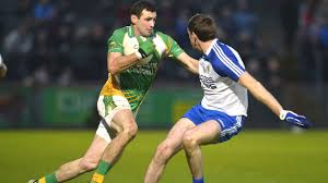 Ciaran Bonner was in sensational form for Glenswilly in their Donegal SFC win over Bundoran.