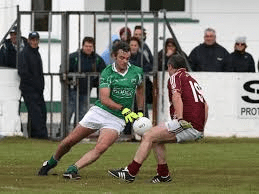 Termon have sensationally sent Gaoth Dobhair tumbling out of the Donegal SFC.