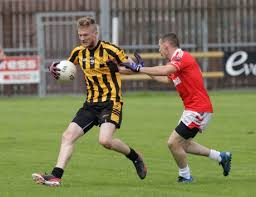 St Michael's have set-up a semi-final clash with St Eunan's after their Donegal SFC quarter-final victory over Dungloe.