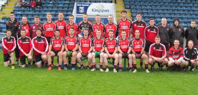 Urris defeat Cavan champions Avra yesterday to reach the semi-final of the Ulster Junior Championship.