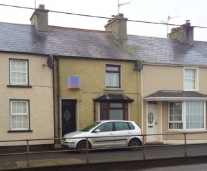 Eske Cottage in Lifford has a reserve price of €25,000.