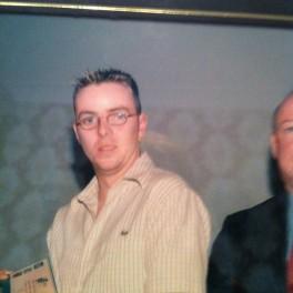 Brian Farrell: Missing