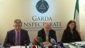 The Inspectorate panel deliver their report