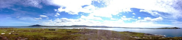 Gweedore View