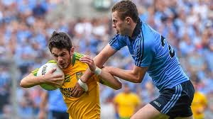 Saturday Night Lights: Donegal face Dublin under the lights at Croker on the 7th of February.