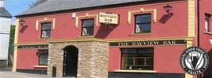 The Bayview Bar in Dungloe is now demanding ID from all young people.