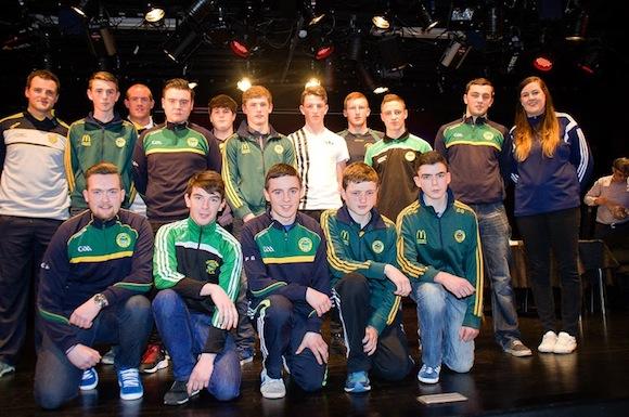 Glenswilly Minor Boys Team