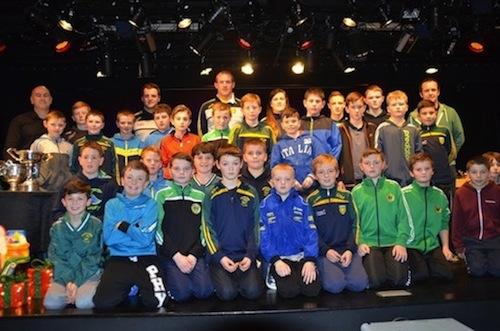 Glenswilly Under 12 Team