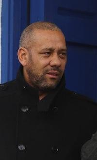 Justin Fleming - threatened to kill Garda's family.